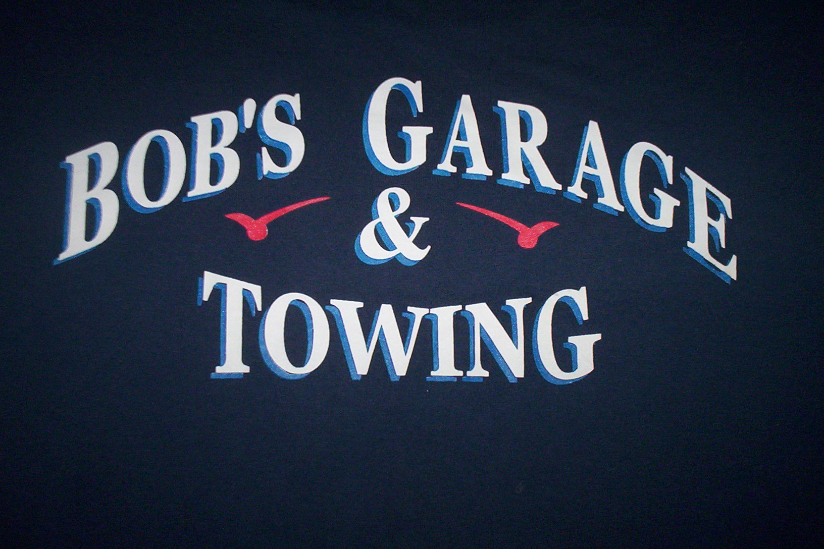 Bob's Garage & Towing