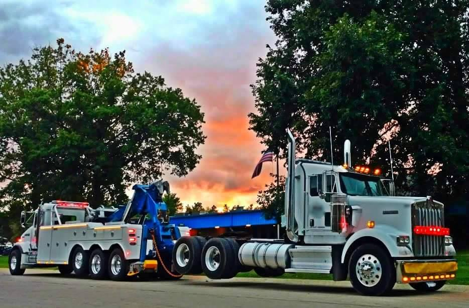 Heavy Towing & Recovery